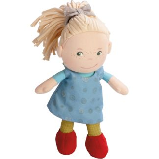 Fabric Mirle Doll by Haba (005738) | LeVida Toys