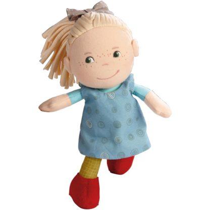 Fabric Mirle Doll by Haba (005738) | LeVida Toys