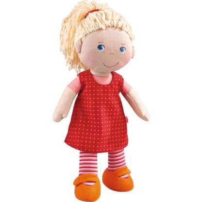 Fabric Annelie Doll by Haba (302108)   LeVida Toys