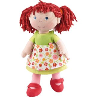 Fabric Liese Doll by Haba (302110) | LeVida Toys