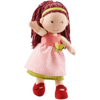 Fabric Mona Doll by Haba (302841) | LeVida Toys