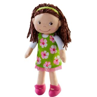 Fabric Coco Doll by Haba (303666) | LeVida Toys
