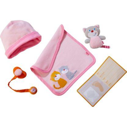 Fabric Jule Baby Doll by Haba (303724) | LeVida Toys