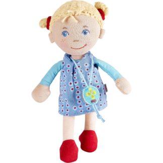 Fabric Rike Comfort Doll by Haba (304579) | LeVida Toys