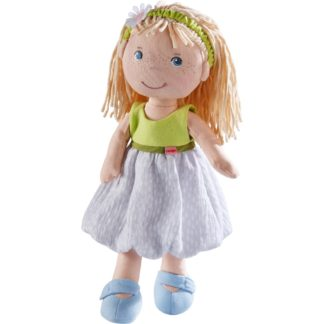 Fabric Jil Doll by Haba (305239) | LeVida Toys