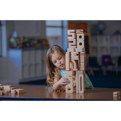 SumBlox Education Set | LeVida Toys