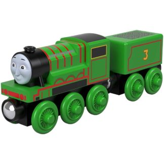Thomas & Friends Wooden Railway: Henry | LeVida Toys