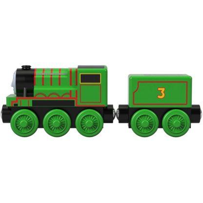 Thomas & Friends Wooden Railway: Henry | LeVida Toys
