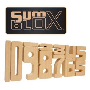 SumBlox @ LeVida Toys
