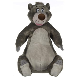 Jungle Book: Baloo 35cm Soft Toy | LeVida Toys