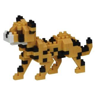 Cheetahs (Nanoblock NBC-307) | LeVida Toys