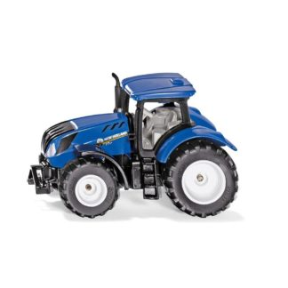 New Holland T7-315 Tractor (Siku 1091) | LeVida Toys
