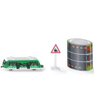 Siku Local Train with Tape (Siku 1603) | LeVida Toys