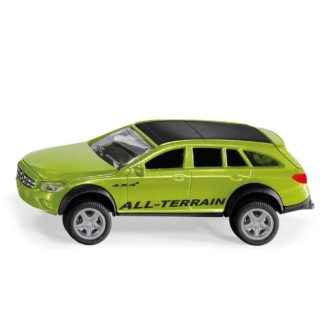 Siku Mercedes-Benz E-Class All-Terrain 4x4 (Siku 2349) | LeVida Toys