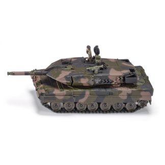 Siku Tank 1:50 (Siku 4913) Die Cast Model   LeVida Toys