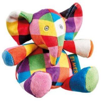 Elmer Rattle - Rainbow Designs (EL1440) | LeVida Toys