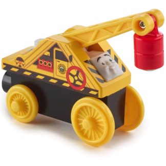 Thomas & Friends Wooden Railway: Kevin | LeVida Toys