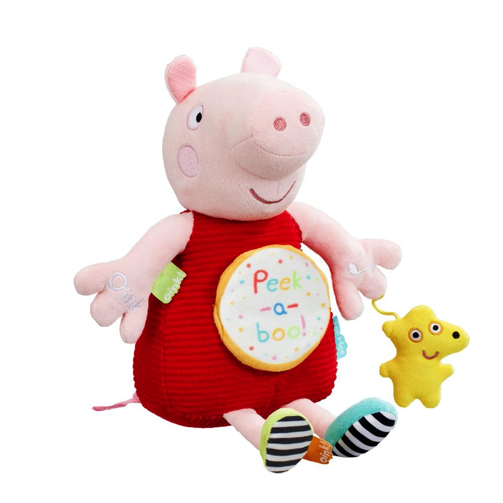 My First Peppa Pig Acticity Toy (PP1580) | LeVida Toys