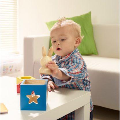 Smart Games Bunny Boo - Pre School Puzzle Game | LeVida Toys