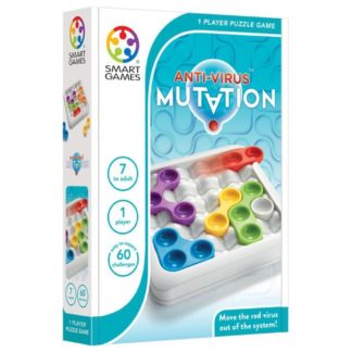 Smart Games Anti-Virus Mutation (SG435) | LeVida Toys