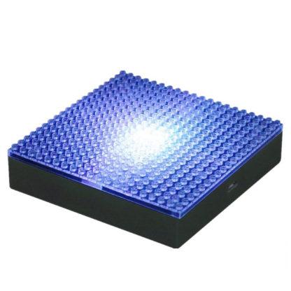 Nanoblock LED Plate USB (NB-026) | LeVida Toys