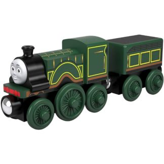 Thomas & Friends Wooden Railway: Emily | LeVida Toys