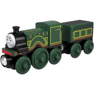 Thomas & Friends Wooden Railway: Emily | LeVida Toys