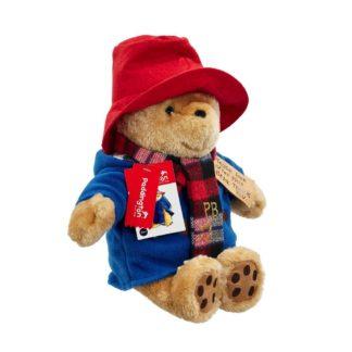Large Cuddly Paddington Bear from Rainbow Designs | LeVida Toys