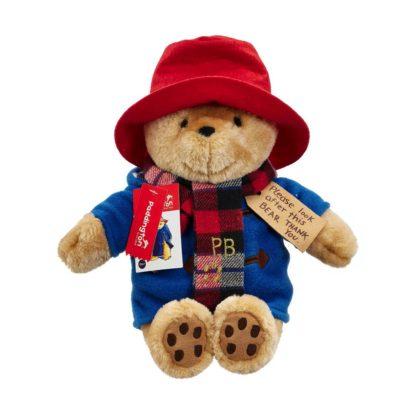 Large Cuddly Paddington Bear from Rainbow Designs   LeVida Toys