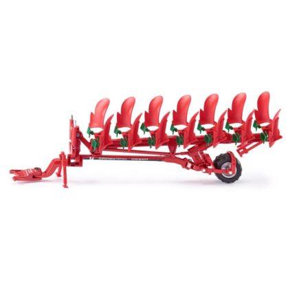 Siku Vogal & Noot Semi Mounted Rotary Plough (2064)   LeVida Toys