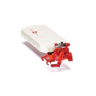Siku Kuhn Rear Disc Mower (2456) | LeVida Toys