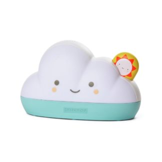 Skip Hop Dream & Shine Sleep Trainer Nightlight | LeVida Toys