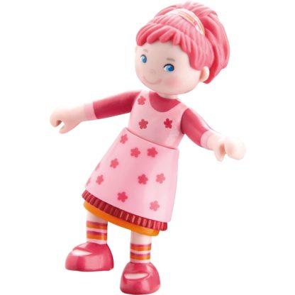 Haba Haba Little Friends - Bendy Doll Lilli. | LeVida Toys