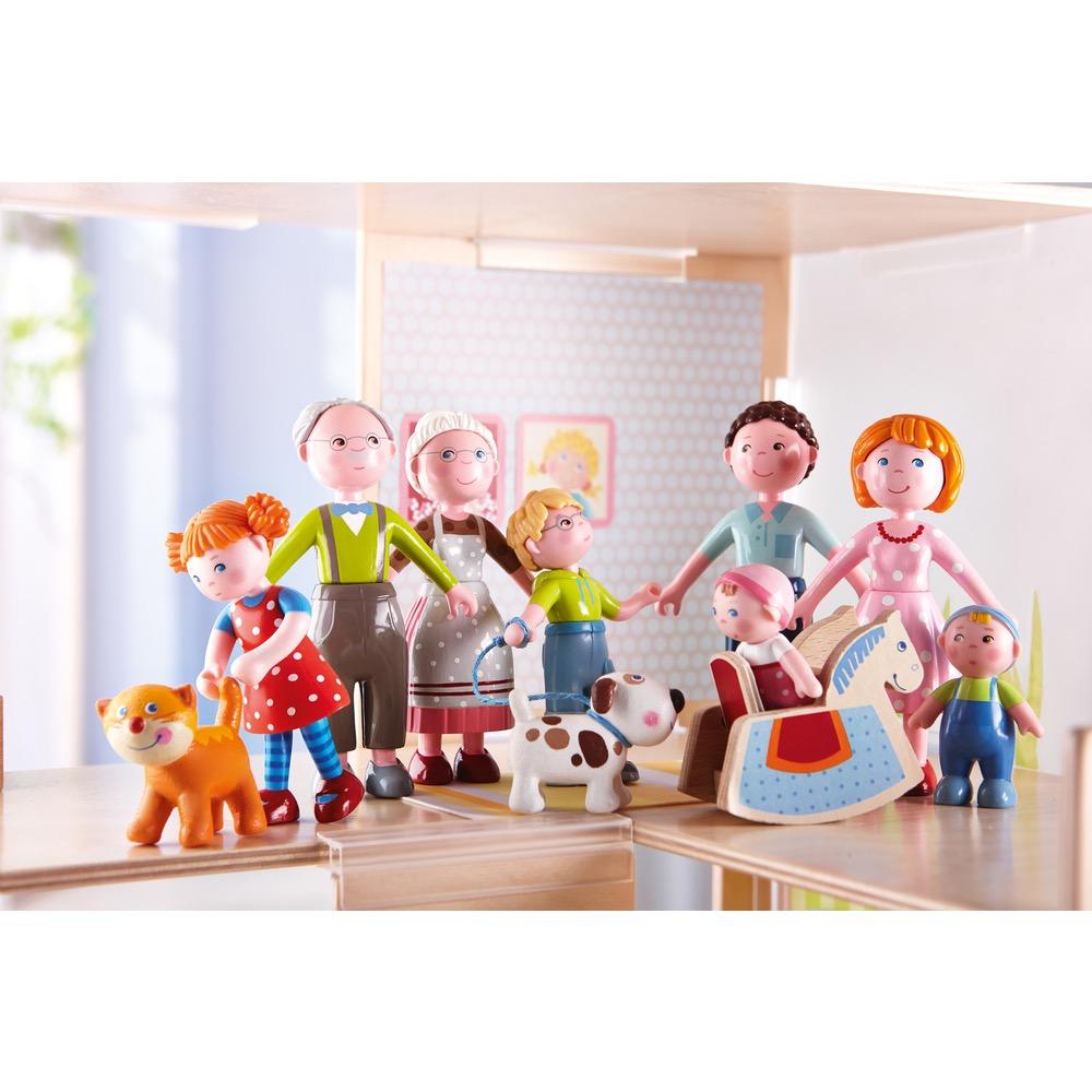 Haba Little Friends | LeVida Toys