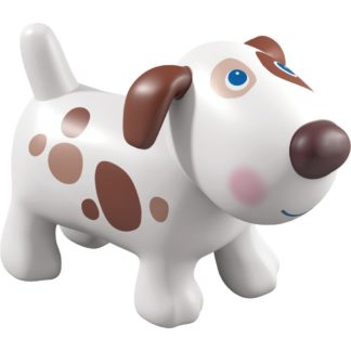Haba Little Friends - Dog Lucky and Kennel | LeVida Toys