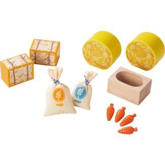 Haba Little Friends - Horse Feed Set | LeVida Toys