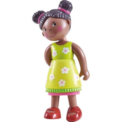 Haba Little Friends - Bendy Friends Naomi | LeVida Toys