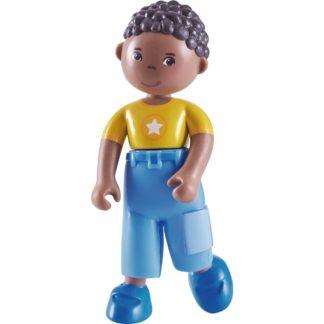 Haba Little Friends - Bendy Friends Erik | LeVida Toys