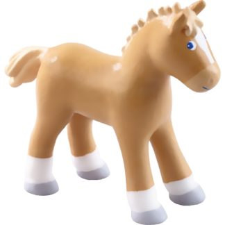 Haba Little Friends - Foal Lissi (302983) | LeVida Toys