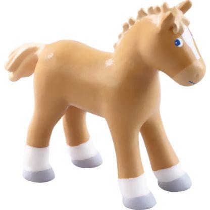 Haba Little Friends - Foal Lissi (302983) | LeVida Toys