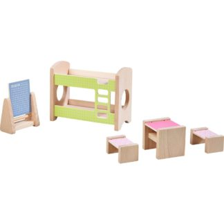 Haba Little Friends - Children's Room For Two Furniture Set | LeVida Toys