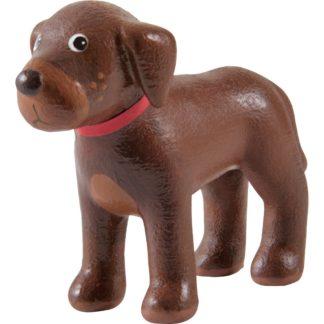 Haba Little Friends - Dog Dusty (303857) | LeVida Toys