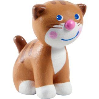 Haba Little Friends - Kitty Sally (303860) | LeVida Toys