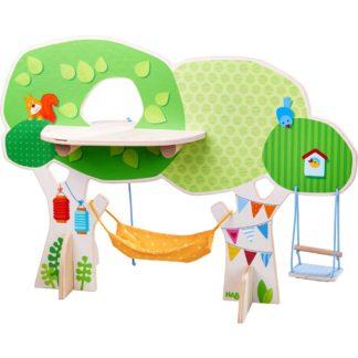 Haba Little Friends - Treehouse (303886) | LeVida Toys