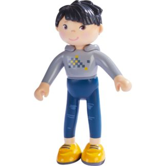Haba Little Friends - Bendy Friend Liam | LeVida Toys