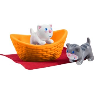 Haba Little Friends - Kittens (303891) | LeVida Toys