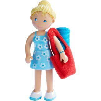 Haba Little Friends - Bendy Friend Mom Ines   LeVida Toys