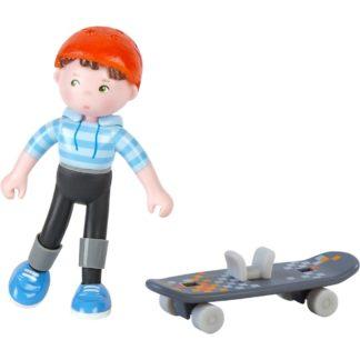 Haba Little Friends - Bendy Friend Marc | LeVida Toys