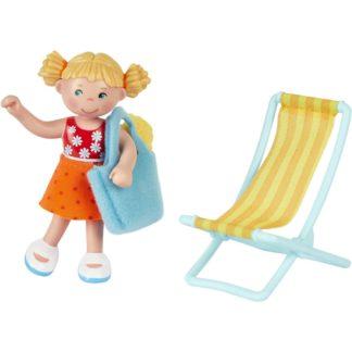 Haba Little Friends - Bendy Friend Tina | LeVida Toys