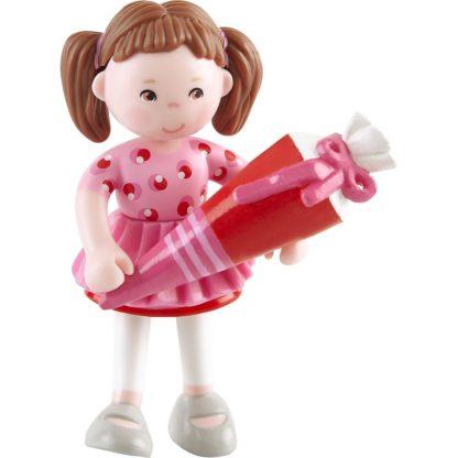Haba Little Friends - Bendy Friend Ariane   LeVida Toys